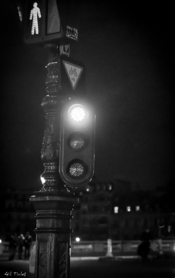 Gil Tirlet Photography - Paris is alive forever