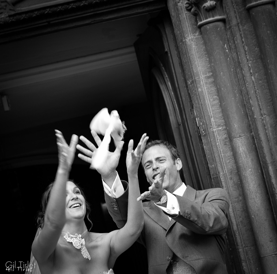 Gil Tirlet Photography - Wedding Spirit